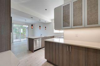 Photo 5: 11543 122 Street in Edmonton: Zone 07 House Half Duplex for sale : MLS®# E4173640