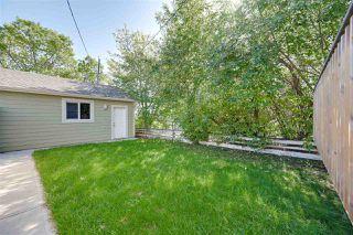 Photo 23: 11543 122 Street in Edmonton: Zone 07 House Half Duplex for sale : MLS®# E4173640