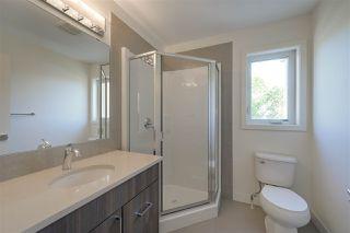 Photo 20: 11543 122 Street in Edmonton: Zone 07 House Half Duplex for sale : MLS®# E4173640