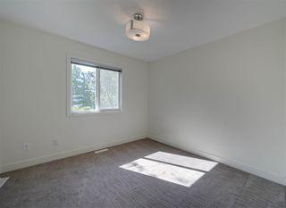 Photo 18: 11543 122 Street in Edmonton: Zone 07 House Half Duplex for sale : MLS®# E4173640