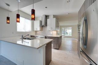 Photo 4: 11543 122 Street in Edmonton: Zone 07 House Half Duplex for sale : MLS®# E4173640