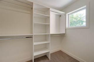 Photo 14: 11543 122 Street in Edmonton: Zone 07 House Half Duplex for sale : MLS®# E4173640