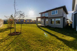 Photo 28: 4691 CHEGWIN Wynd in Edmonton: Zone 55 House for sale : MLS®# E4176749