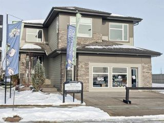 Photo 1: 4691 CHEGWIN Wynd in Edmonton: Zone 55 House for sale : MLS®# E4176749