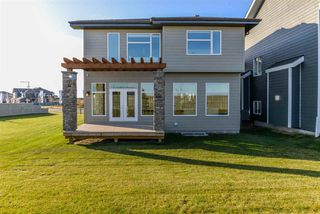 Photo 29: 4691 CHEGWIN Wynd in Edmonton: Zone 55 House for sale : MLS®# E4176749