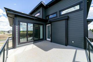 Photo 25: 30 Easton Close: St. Albert House for sale : MLS®# E4177191