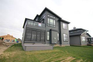 Photo 46: 30 Easton Close: St. Albert House for sale : MLS®# E4177191