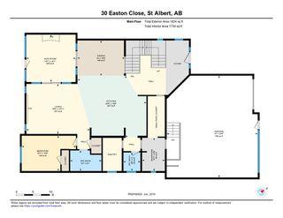 Photo 47: 30 Easton Close: St. Albert House for sale : MLS®# E4177191