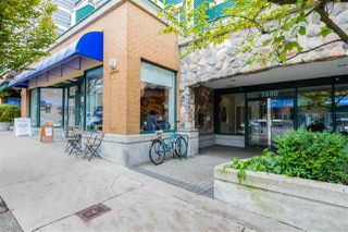 "Photo 13: 209 2680 W 4TH Avenue in Vancouver: Kitsilano Condo for sale in ""STAR OF KITSILANO"" (Vancouver West)  : MLS®# R2416657"
