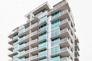 "Main Photo: 1102 168 E ESPLANADE Street in North Vancouver: Lower Lonsdale Condo for sale in ""THE PIER"" : MLS®# R2420917"