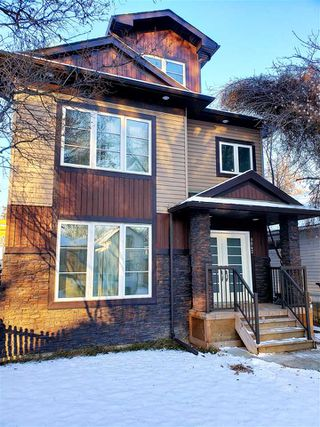 Photo 1: 9842 85 Avenue in Edmonton: Zone 15 House for sale : MLS®# E4181921