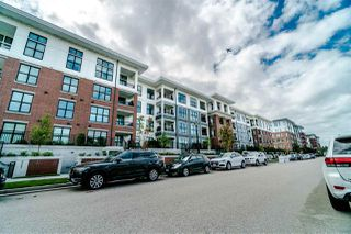 Photo 1: 229 9500 TOMICKI Avenue in Richmond: West Cambie Condo for sale : MLS®# R2424566