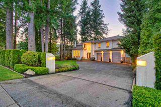 "Main Photo: 3055 144 Street in Surrey: Elgin Chantrell House for sale in ""Elgin Chantrell"" (South Surrey White Rock)  : MLS®# R2432529"