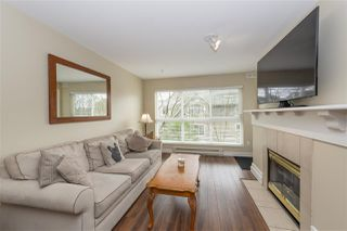 Photo 2: 314 5500 LYNAS Lane in Richmond: Riverdale RI Condo for sale : MLS®# R2444785