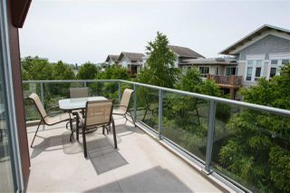 Photo 4: 432 5700 ANDREWS ROAD in RIVERS REACH: Steveston South Home for sale ()  : MLS®# R2070613