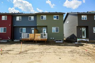Photo 24: 1220 Rosenthal Boulevard NW in Edmonton: Zone 58 Attached Home for sale : MLS®# E4194503