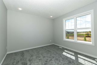 Photo 20: 1220 Rosenthal Boulevard NW in Edmonton: Zone 58 Attached Home for sale : MLS®# E4194503