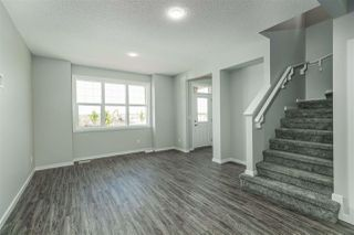Photo 6: 1220 Rosenthal Boulevard NW in Edmonton: Zone 58 Attached Home for sale : MLS®# E4194503