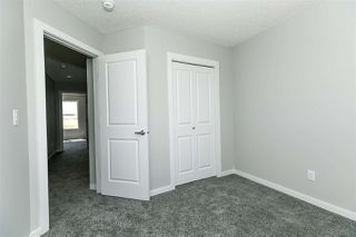 Photo 17: 1220 Rosenthal Boulevard NW in Edmonton: Zone 58 Attached Home for sale : MLS®# E4194503
