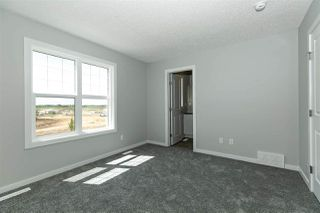 Photo 19: 1220 Rosenthal Boulevard NW in Edmonton: Zone 58 Attached Home for sale : MLS®# E4194503