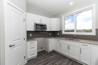 Photo 1: 1220 Rosenthal Boulevard NW in Edmonton: Zone 58 Attached Home for sale : MLS®# E4194503