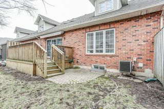 Photo 24: 15 1275 Stephenson Drive in Burlington: House for sale : MLS®# H4075563