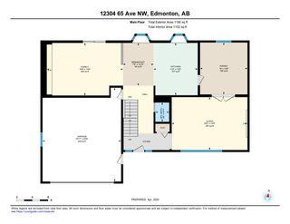 Photo 47: 12304 65 Avenue in Edmonton: Zone 15 House for sale : MLS®# E4195255