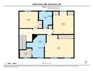 Photo 48: 12304 65 Avenue in Edmonton: Zone 15 House for sale : MLS®# E4195255