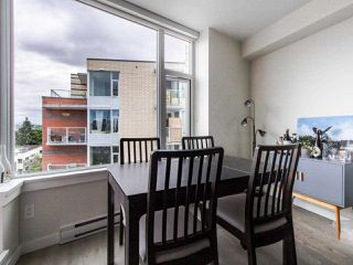 "Photo 5: 519 311 E 6TH Avenue in Vancouver: Mount Pleasant VE Condo for sale in ""Wohlsein"" (Vancouver East)  : MLS®# R2456840"