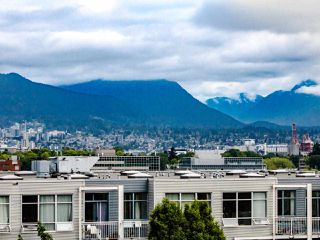 "Photo 19: 519 311 E 6TH Avenue in Vancouver: Mount Pleasant VE Condo for sale in ""Wohlsein"" (Vancouver East)  : MLS®# R2456840"