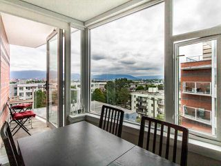 "Photo 6: 519 311 E 6TH Avenue in Vancouver: Mount Pleasant VE Condo for sale in ""Wohlsein"" (Vancouver East)  : MLS®# R2456840"