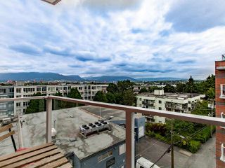 "Photo 17: 519 311 E 6TH Avenue in Vancouver: Mount Pleasant VE Condo for sale in ""Wohlsein"" (Vancouver East)  : MLS®# R2456840"