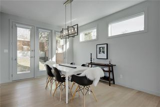 Photo 10: 4636 22 Avenue NW in Calgary: Montgomery Detached for sale : MLS®# C4300441