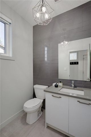 Photo 18: 4636 22 Avenue NW in Calgary: Montgomery Detached for sale : MLS®# C4300441