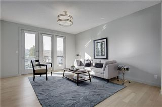 Photo 14: 4636 22 Avenue NW in Calgary: Montgomery Detached for sale : MLS®# C4300441