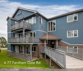 Photo 4: 6 77 Farnham Gate Road in Halifax: 5-Fairmount, Clayton Park, Rockingham Residential for sale (Halifax-Dartmouth)  : MLS®# 202011433