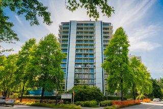 Main Photo: 806 6455 WILLINGDON Avenue in Burnaby: Metrotown Condo for sale (Burnaby South)  : MLS®# R2476016