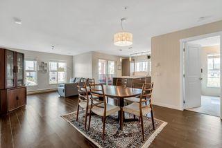 """Photo 14: 319 3323 151 Street in Surrey: Morgan Creek Condo for sale in """"Harvard Gardens - Elgin House"""" (South Surrey White Rock)  : MLS®# R2481310"""
