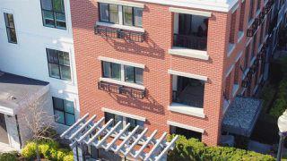 """Photo 28: 319 3323 151 Street in Surrey: Morgan Creek Condo for sale in """"Harvard Gardens - Elgin House"""" (South Surrey White Rock)  : MLS®# R2481310"""