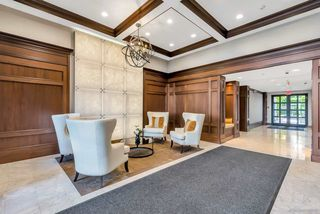 """Photo 18: 319 3323 151 Street in Surrey: Morgan Creek Condo for sale in """"Harvard Gardens - Elgin House"""" (South Surrey White Rock)  : MLS®# R2481310"""
