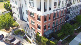 """Photo 29: 319 3323 151 Street in Surrey: Morgan Creek Condo for sale in """"Harvard Gardens - Elgin House"""" (South Surrey White Rock)  : MLS®# R2481310"""