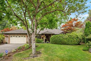 "Main Photo: 12961 21A Avenue in Surrey: Elgin Chantrell House for sale in ""Ocean Park Terrace"" (South Surrey White Rock)  : MLS®# R2489369"