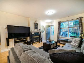 """Photo 6: 102 7038 21ST Avenue in Burnaby: Highgate Townhouse for sale in """"Ashbury"""" (Burnaby South)  : MLS®# R2490267"""