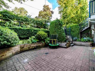 """Photo 22: 102 7038 21ST Avenue in Burnaby: Highgate Townhouse for sale in """"Ashbury"""" (Burnaby South)  : MLS®# R2490267"""