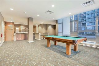 "Photo 17: 1008 7117 ELMBRIDGE Way in Richmond: Brighouse Condo for sale in ""CAMBER"" : MLS®# R2494357"