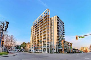 "Photo 2: 1008 7117 ELMBRIDGE Way in Richmond: Brighouse Condo for sale in ""CAMBER"" : MLS®# R2494357"