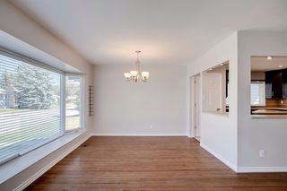 Photo 8: 618 WILLOWBURN Crescent SE in Calgary: Willow Park Detached for sale : MLS®# A1023739