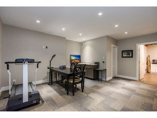Photo 32: 663 ROBINSON Street in Coquitlam: Coquitlam West House for sale : MLS®# R2499582