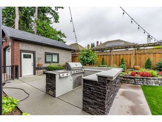 Photo 39: 663 ROBINSON Street in Coquitlam: Coquitlam West House for sale : MLS®# R2499582