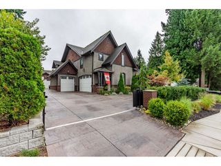 Photo 2: 663 ROBINSON Street in Coquitlam: Coquitlam West House for sale : MLS®# R2499582